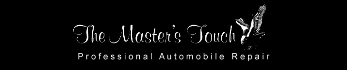 The Masters Touch Auto Repair